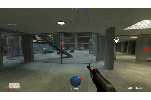 Somebody built 007: GoldenEye in the Source Engine. - PC ...