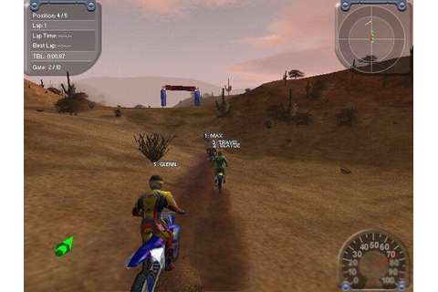 Motocross Madness 2 Download (2000 Simulation Game)