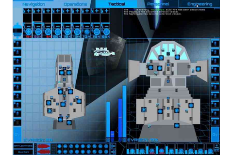 Icarus Starship Command Simulator Game Download Free For ...