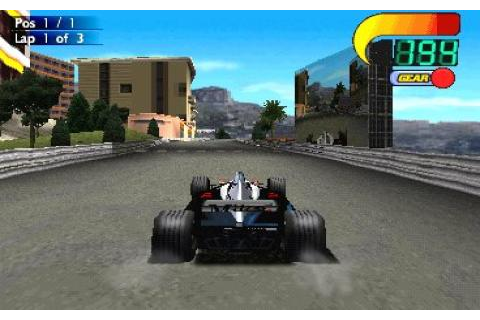 F1 World Grand Prix 2000 download PC