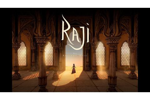 Raji: An Ancient Epic - Trailer - YouTube