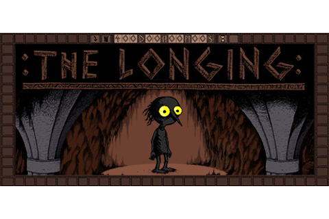 :THE LONGING: on Steam