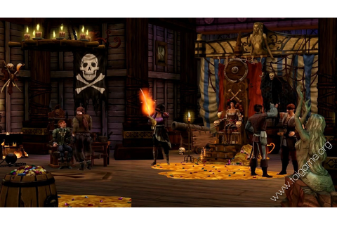The Sims Medieval: Pirates and Nobles - Tai game ...