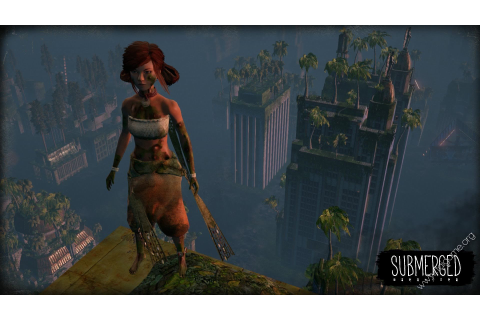 Submerged - Download Free Full Games | Adventure games