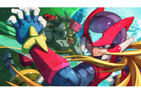 Mega Man Zero 4 | MMKB | FANDOM powered by Wikia