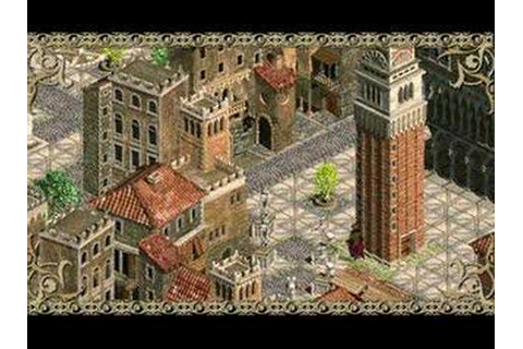 Anno 1503 Game Promotion - YouTube