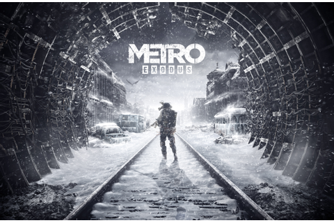 Metro Exodus Video Game 5k, HD Games, 4k Wallpapers ...
