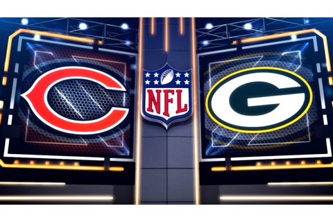 Bears-Packers game to kick off NFL's 100th season - WEEK