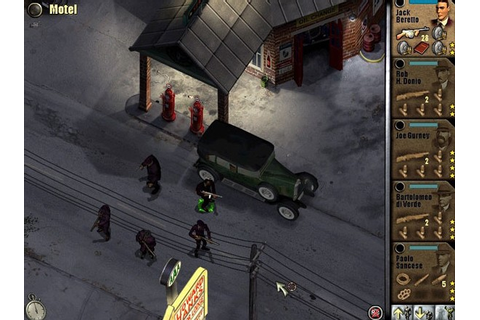 Chicago 1930 Game - Free Download Full Version For Pc