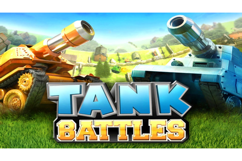 Tank Battles - Explosive Fun! - Universal - HD Gameplay ...