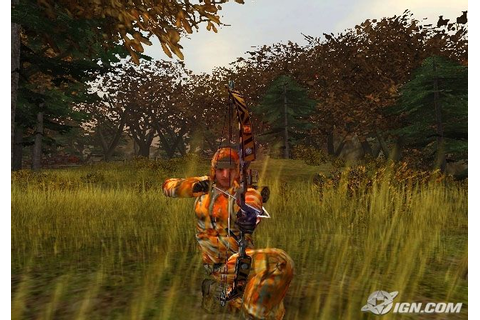 Cabela's Deer Hunt 2005 Screenshots, Pictures, Wallpapers ...