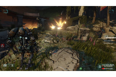 Beyond: Flesh and Blood (Xbox One) Screenshots