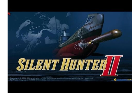 Silent Hunter II gameplay (PC Game, 2001) - YouTube