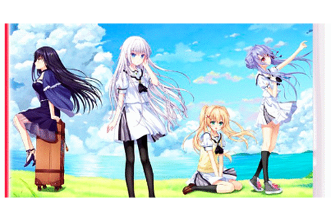 Key's Summer Pockets Game Gets Switch Release in Spring ...