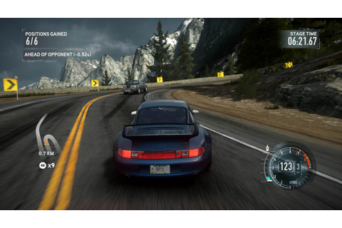 Need For Speed The Run Game - Free Download Full Version ...