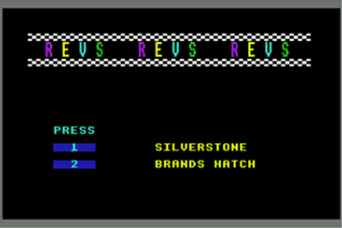 Download Revs (Commodore 64) - My Abandonware