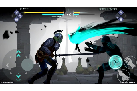 Shadow Fight 3 Developers Test Battle With Best Of Them ...