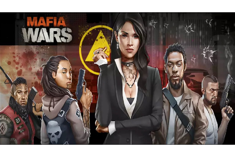 Mafia Wars by Zynga Android Gameplay ᴴᴰ - YouTube