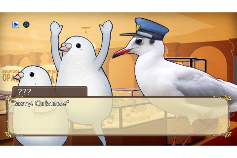 Hatoful Boyfriend: Holiday Star - PS4 Review - PlayStation ...