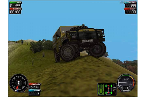 Screamer 4x4 - screenshots gallery - screenshot 5/8 ...
