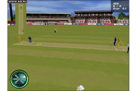 EA Cricket 2000 PC Game Free Download | Muhammad Hassan