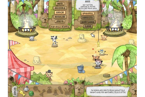 Kitten Sanctuary > iPad, iPhone, Android, Mac & PC Game ...