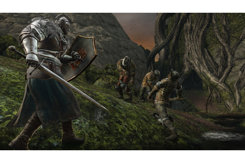 Dark Souls 2 Free Download