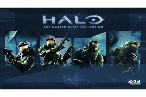 Halo: The Master Chief Collection Lands on Xbox Game Pass ...