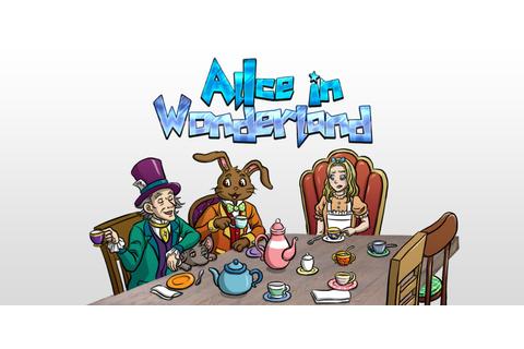 Alice in Wonderland | Wii U download software | Games ...