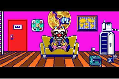 WarioWare: Twisted! (USA) GBA ROM - NiceROM.com - Featured ...