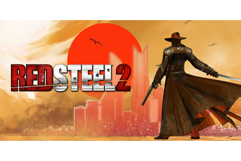 Red Steel 2 | Wii | Games | Nintendo