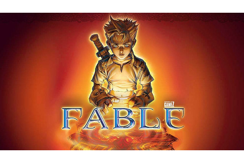 Fable The Lost Chapters HD Teaser Trailer - YouTube