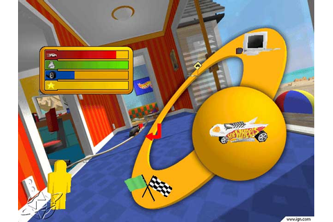 Hot Wheels: Micro Racers Screenshots, Pictures, Wallpapers ...
