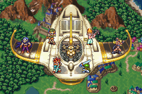 Chrono Trigger Director Shares Which Ending He Personally ...