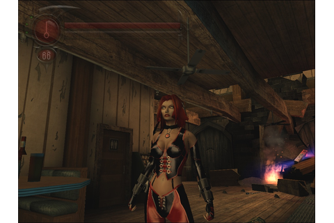 CONTACT :: BloodRayne 2 full game free pc, download, play ...