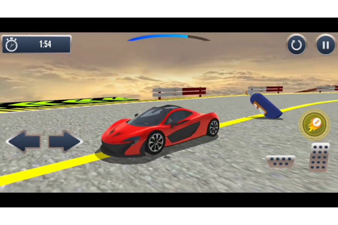 GT Racing Hero Games/ Best Android Gameplay - YouTube