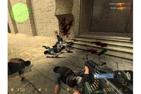 Counter Strike Source Full Download | Free Download All ...