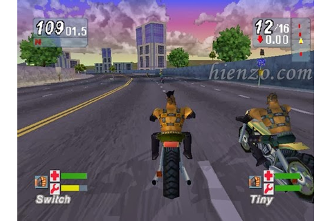 Download Game Road Rash Jailbreak Ps1 For Pc - colorseagle
