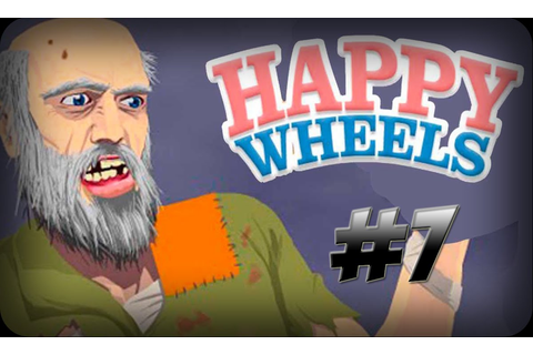 HAPPY WHEELS | EN MINIATURA !!!! | QU1QU3R GAMES ...