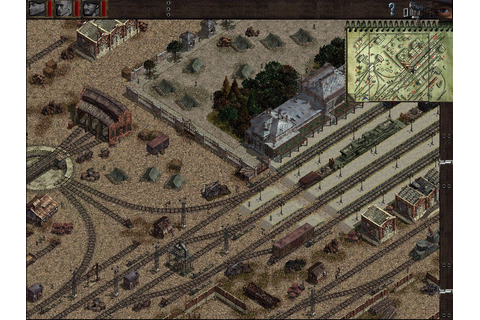 Commandos: Beyond the Call of Duty Screenshots for Windows ...