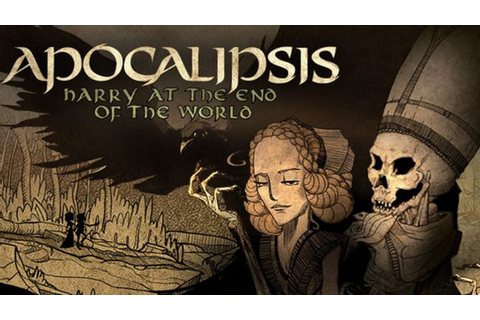Apocalipsis - FREE DOWNLOAD | CRACKED-GAMES.ORG