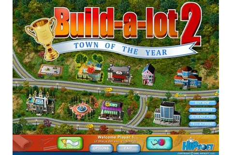 Download Build-a-lot 2: Town of the Year for free at ...