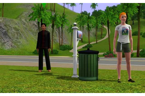 The Sims 3 World Adventures Free Download - Ocean Of Games