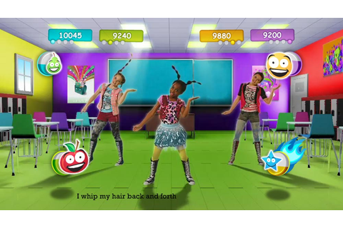 Amazon.com: Just Dance Kids 2 - Nintendo Wii: Video Games