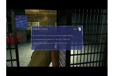 Prison Break The Conspiracy Pc Game Download - YouTube