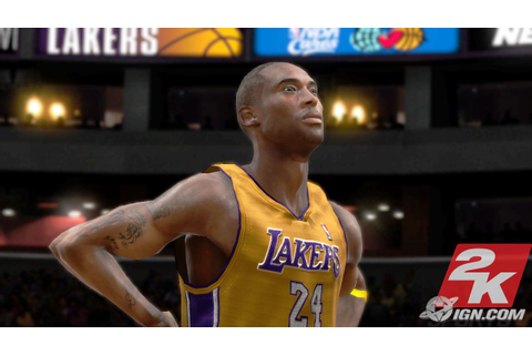 New NBA 2k8 Article (The Game = 80% Complete) - Page 2 ...
