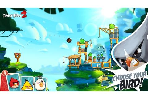 Angry Birds 2 hits 20M downloads in its first week | GamesBeat