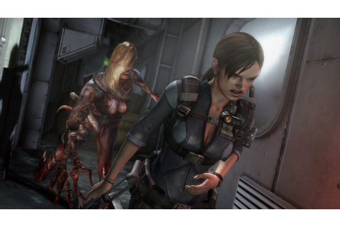 Resident Evil Revelations Free Download - Ocean Of Games