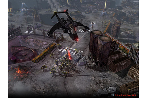 Warhammer 40000: Dawn of War II - Retribution Free ...