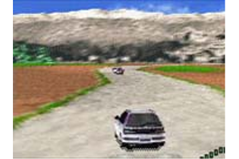 GT Advance 2: Rally Racing - Wikipedia
